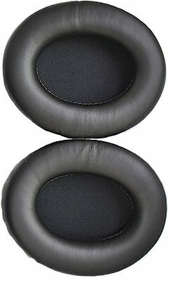 GENUINE Replacement Ear Pads for SHURE SRH/240-A Headphones Foam Earpad Cushions