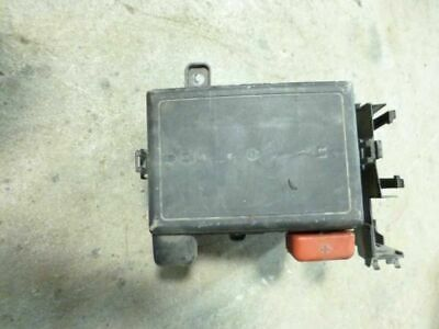 2008 08 CHEVY HHR engine FUSE BOX junction box 19119177 15913674