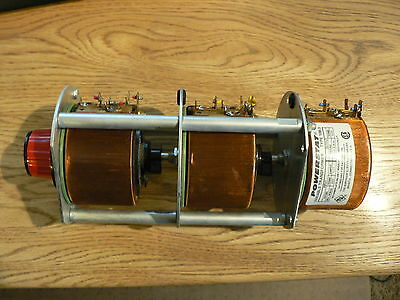 Superior Electric Powerstat Three Phase 10B-3 Variac 2.25 Amp