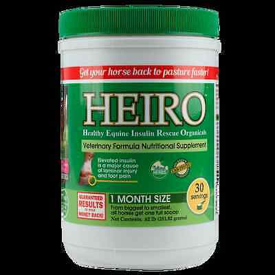 HEIRO Equine Insulin Resistance Product 30 servings