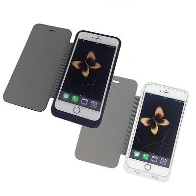 4500mAh Power Bank Portable Battery Backup Pack Charger Case For iPhone 6 Plus