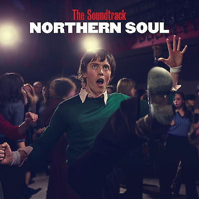 Northern Soul - The Soundtrack (OST) - 2 x 180gram Vinyl LP *NEW & SEALED*