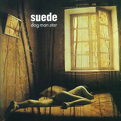 Suede - Dog Man Star - 2 x 180gram Vinyl LP *NEW & SEALED*