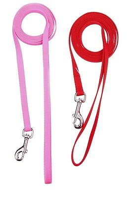 Chicken Leash for chicken duck & geese  - 4' or 6' - Award winner - 5 colors