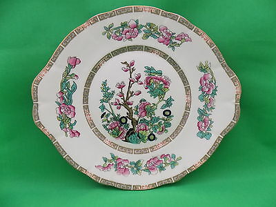 Duchess Indian Tree Cake Plate