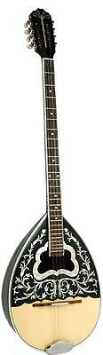 Sakis Model 2 Greek Bouzouki GR33011 - NEW SHIPPED FROM UK, FREE UK P&P