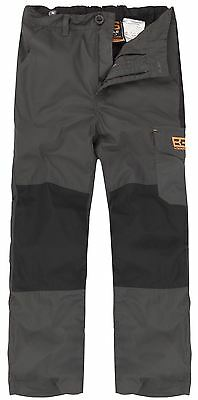 Bear Grylls Childrens Water Repellent Walking Hiking Trousers Core