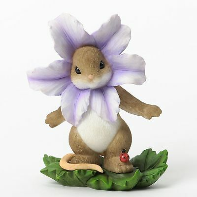 Charming Tails Youve Blossomed  4035266