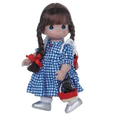 Precious Moments 12 Inch Doll, 'Home Is Where The Heart Is', Dorothy, New, 4752