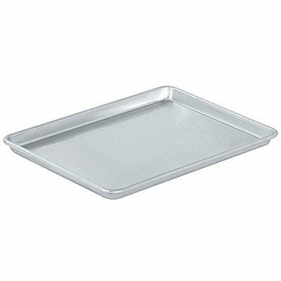 "Vollrath 5314 Wear-Ever Sheet Pan 18 X 13 X 1"" Half Size Wear-Ever Open Bead Na"