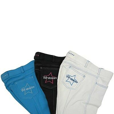 John Whitaker Calder Childrens Horse Riding Breeches Kids / Childs Sizes