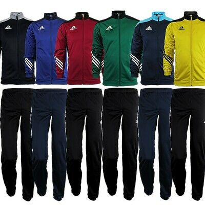 Adidas Sereno 14 Track suit jogging suit sports suit training 6 Colors NEW