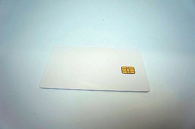 Generic Smart Card for Mutoh Valuejet 1204, 1304, 1604, 1614, 2606  (CA)