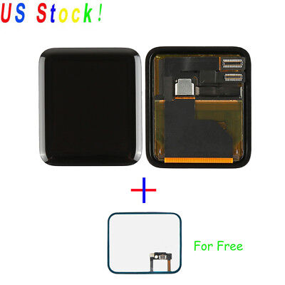 OEM Apple Watch Series 1 1st 38mm LCD Screen Touch Digitizer Assembly USA