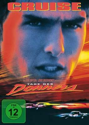 Tage des Donners - Tom Cruise -  DVD/NEU/OVP