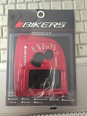 10-13 Honda PCX 150 Key Switch Cover