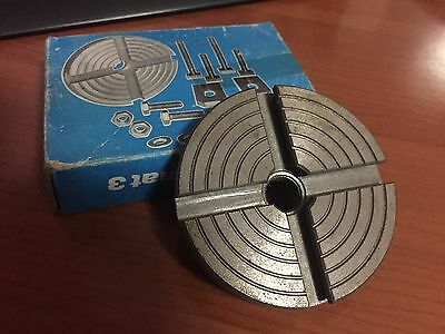 Emco Clamping Plate #150-360