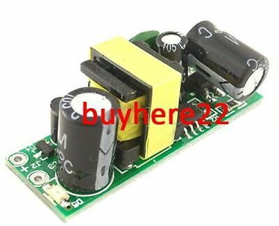 5V DC 600mA 3W 85-265v AC DC Step Down Isolated Switching Power Supply NEW UK