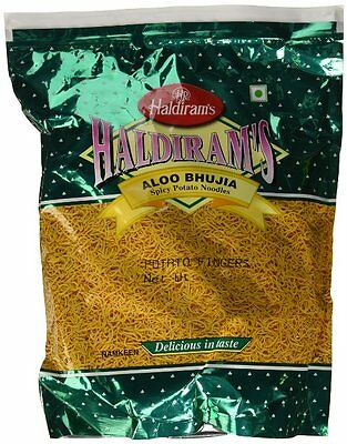 1 Kg   Original HALDIRAM's Aloo bhujia - Shipped within Canada