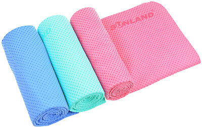 Summer Instant Relief Sports Cooling Towel PVA Ice Cold Gym Arctic Dry Sweat