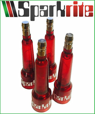 Sparkrite Spark Plug Ht Lead Ignition Tester Tool x4