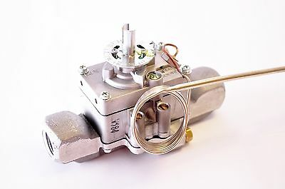 BLODGETT 11529 Gas Oven Thermostat FDH for 46-1045, 7707, 999, 1000, 1048, 1062