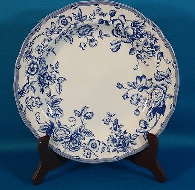 "Spode Clifton 10 1/4"" Dinner Plate Made in England"