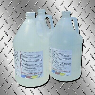 TCI-503 HD Aluminum Cleaner/Polishing Agent, Brushless, 1 Gallon