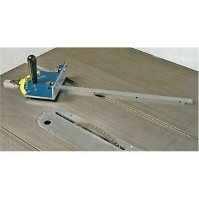 Kreg KMS7101 Table Saw Precision Miter Gauge Tool