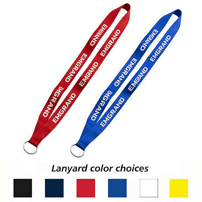 PRICEBUSTER LANYARDS - 250 quantity - Custom Printed with Your Logo