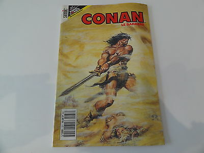 Conan Le Barbare N°37 (Semic) - 1993