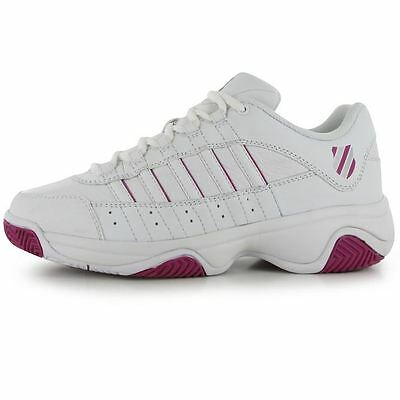 K Swiss Ladies Womens Court Blast Tennis Shoes Sneakers Trainers Sport