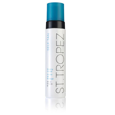 St Tropez Self Tan Classic Bronzing Mousse 240Ml Brand New