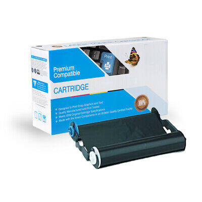 2X Quality Thermal Cartridge w/ Refill for PC-301, Intellifax 750/770/775/870MC