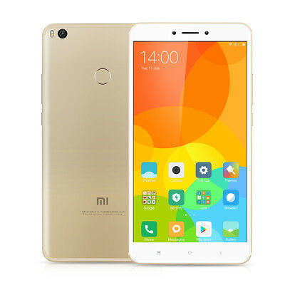 "Global Version 4G Téléphone Xiaomi Redmi Note4 5.5"" 4+64Go Snapdragon 625 13.0MP"