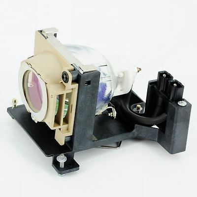 TLPLMT50 High quality Replacement lamp with housing for TOSHIBA TDP-MT500