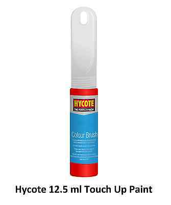 Hycote GLOSS BLACK  Touch Up Paint 12.5 ML - CPB307