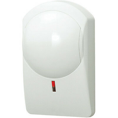 Optex EX-35T Indoor Wired motion detector infrared dual pattern 35'x35'/55'x5.5'