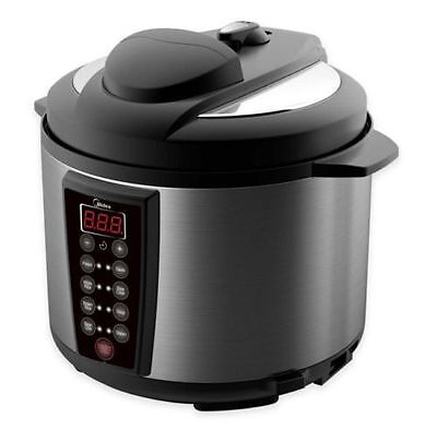 Pressure Cooker MY-WCS603 - Instant type, Midea Electric