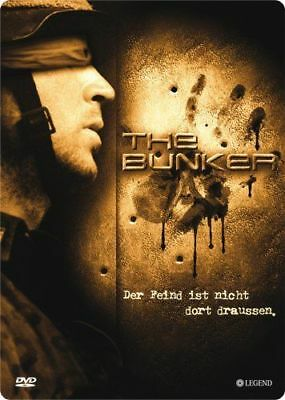 The Bunker - Steelbook   DVD/NEU/OVP