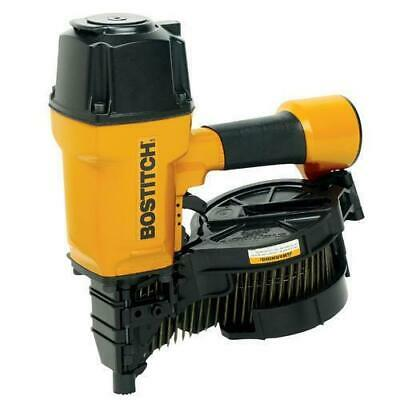 Bostitch N89C-1 12-1/4 Long 15-Degree Industrial Lightweight Coil Framing Nailer