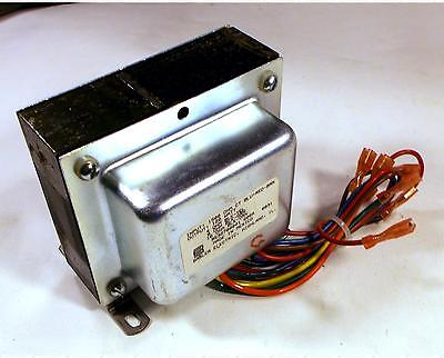 Basler Tube Amp Output Transformer 1500 Ohms CT - 4,8,16 Ohm 120 Watt BE32780001