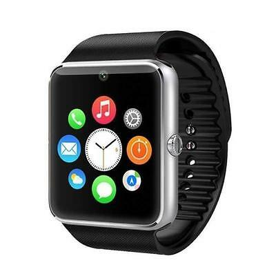 GT08 Sport Ufficio Orologio Intelligente Bluetooth Smart Watch Per Android IOS