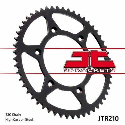 JT- Rear Motorcycle Sprocket JTR210 50t fits Honda CRF230 F-C 12