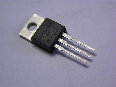 3 Vishay Siliconix SUP70N03-09BP N-Channel 30V 70A MOSFETs PWM Optomized TO-220