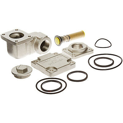 Fill-Rite KIT300BD Replacement Nickle Plated BioDiesel and E85 Conversion Kit