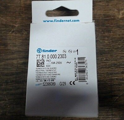 NIB Finder 7T.81.0.000.2303  7T8100002303   - 60 day warranty