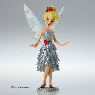 Disney Showcase Couture de Force 4053350 Christmas Tinker Bell 2016