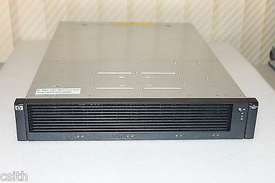 HP Storage Works EVA P6300 AJ936A Dual Controller Array