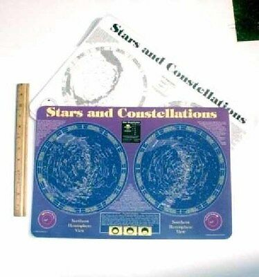 Stars Constellations Educational Placemat